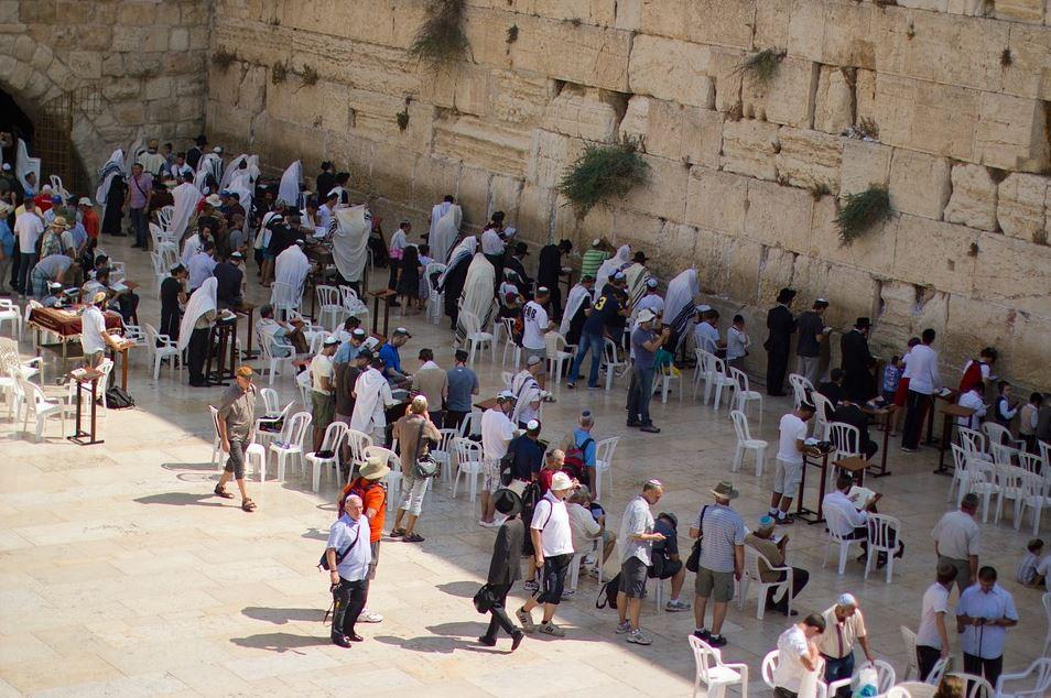 Jewish people in Israel