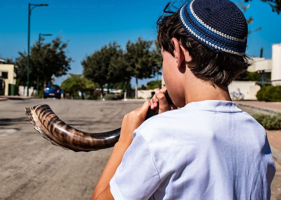 Jewish festival Rosh Hashana