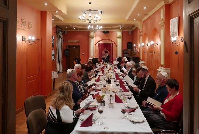 Jewish holiday Pesach