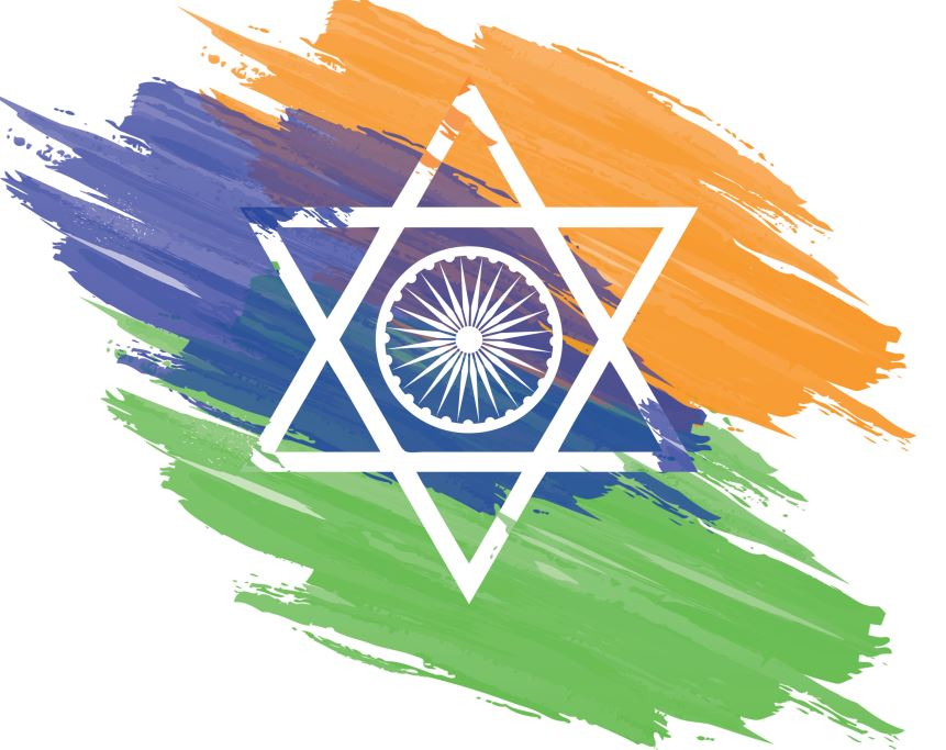Israel in India