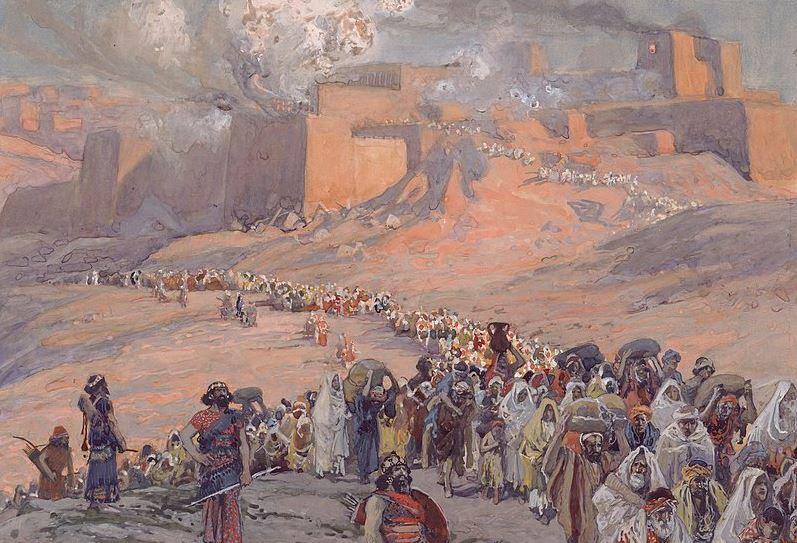 Jewish people history
