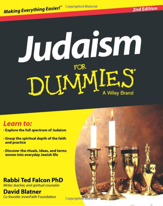 Judaism for dummies - eBook