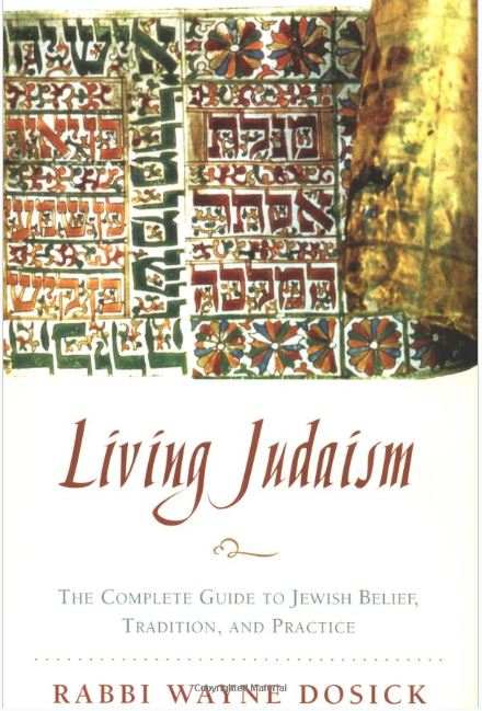 Living Judaism - eBook