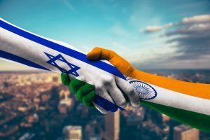 Israel and India