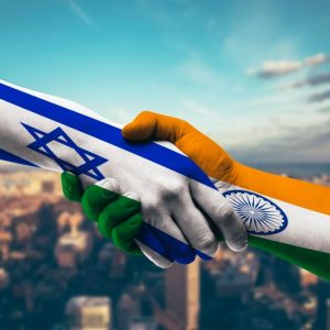 The Roots Of The Deep Historical Ties Between India And Israel