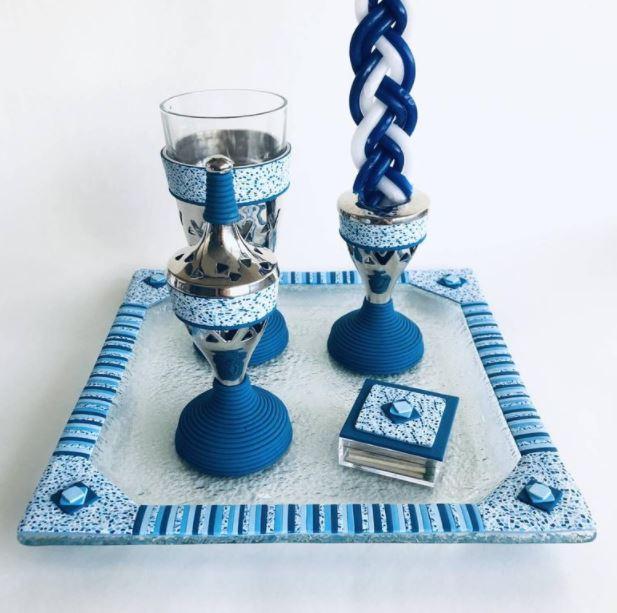 Judaica item - Havdalah spice box