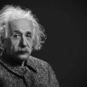About Jewish People - Albert Einstein Biography