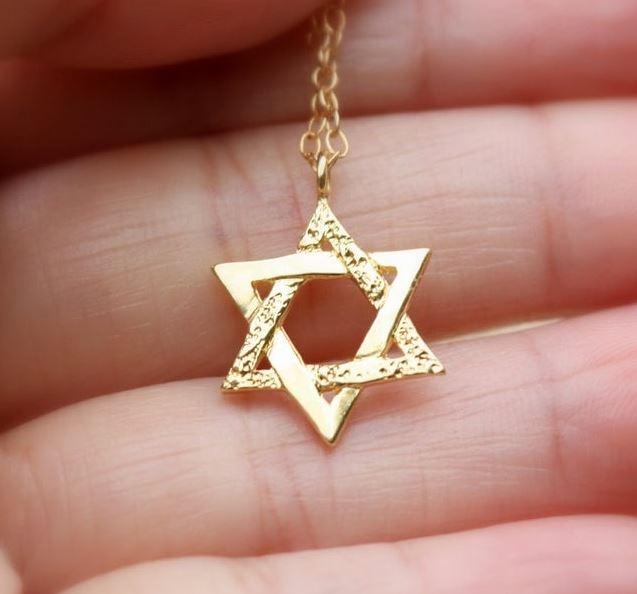 Buy Star of David pendant