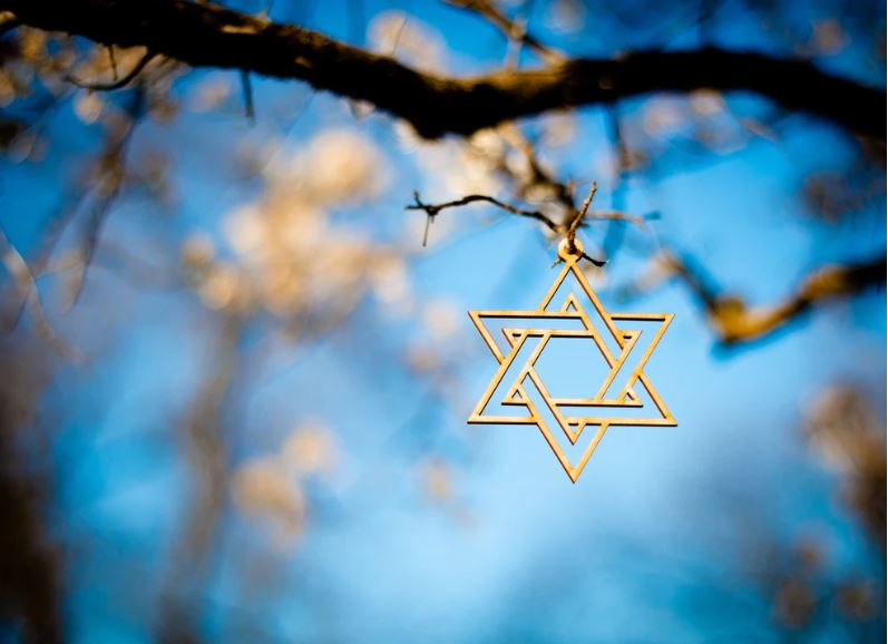 Star of David origin and meaning
