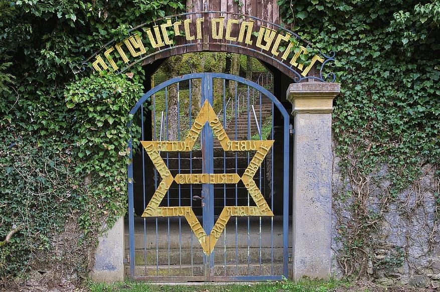The star of Ddavid meaning