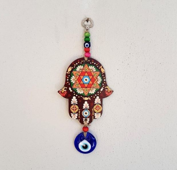 what hamsa means
