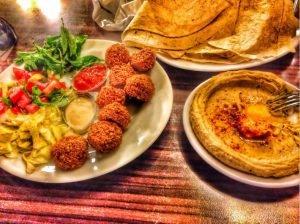 Mediterranean diet easy recipes