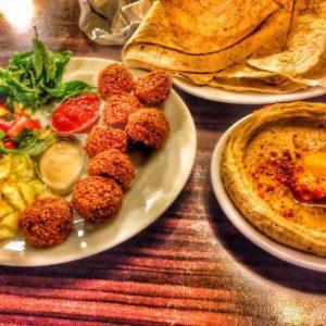 Best Mediterranean diet easy recipes
