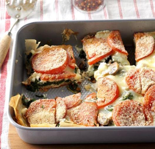 cheap easy Mediterranean diet recipes