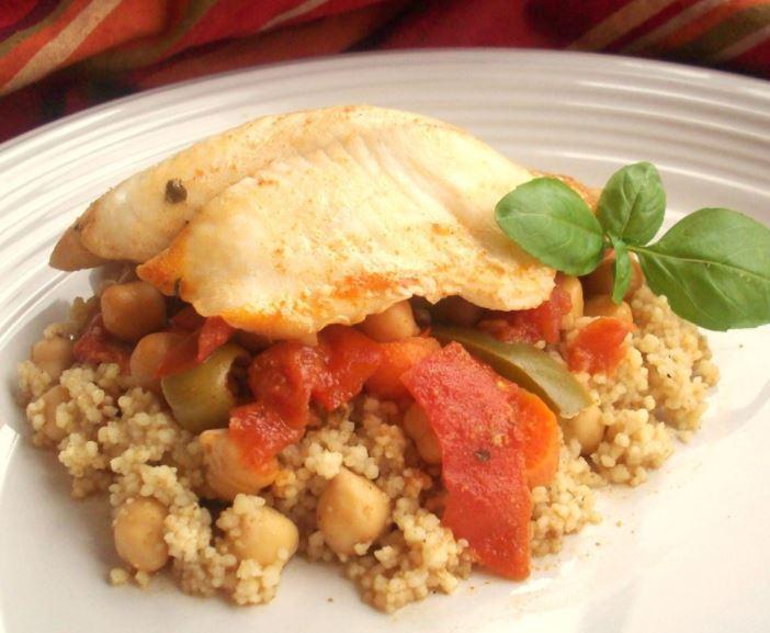easy Mediterranean diet recipes for beginners uk