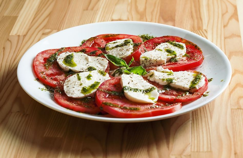 Mediterranean dietfoods