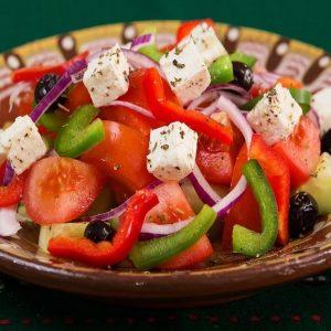 Mediterranean Diet Pros and Cons