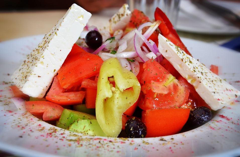 Mediterranean diet vs Ketogenic