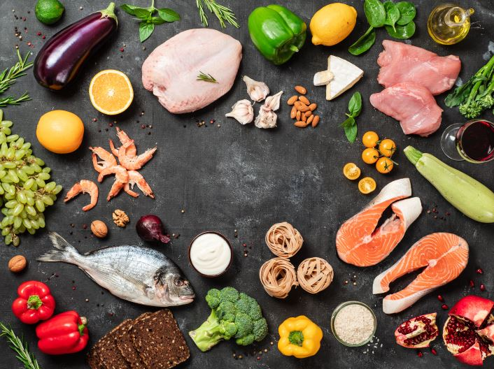 paleo vs mediterranean diet diabetes