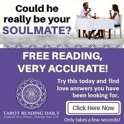 Tarot cards online