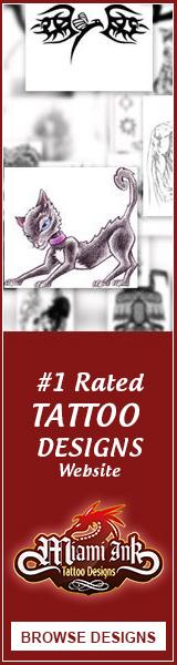 Evil eye tattoo designs