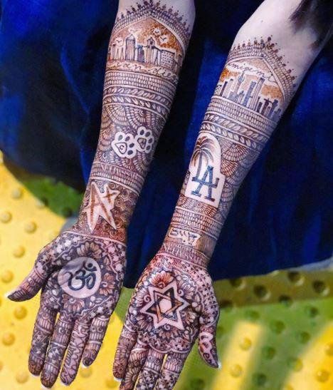 star of david tattoo pics