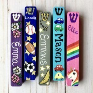 Children Mezuzah