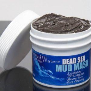 DEAD SEA Mud Mask 100% Pure - Facial