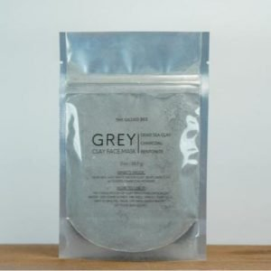 GREY Clay Face Mask