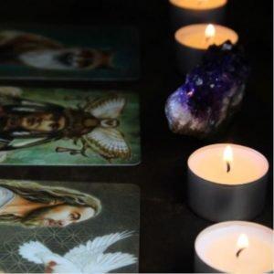 Tarot reading daily 2