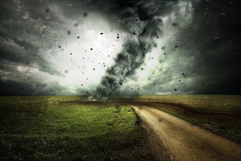 Dreams meaning of rain and storms