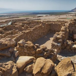 Everything You Need To Know About The History Of The Dead Sea
