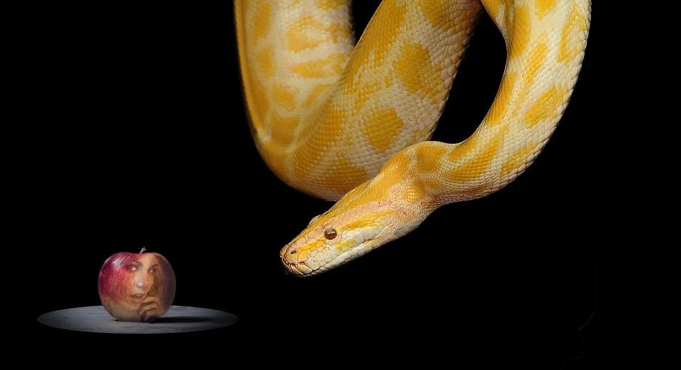 biblical meaning of dead snakes in dreams