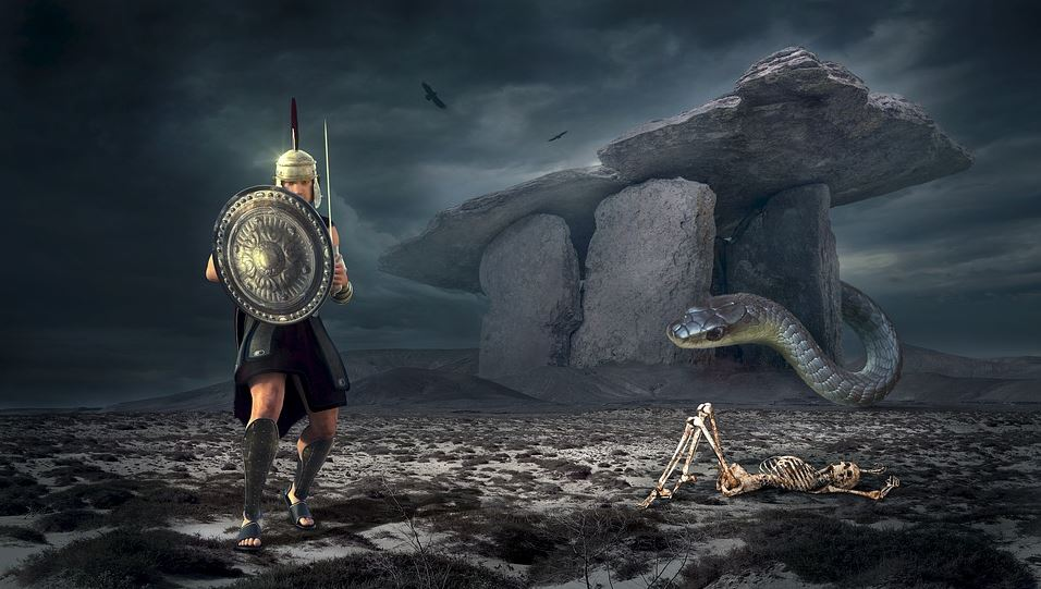 rattlesnake dream meaning