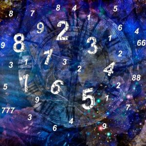 The Biblical Meaning Of Numbers