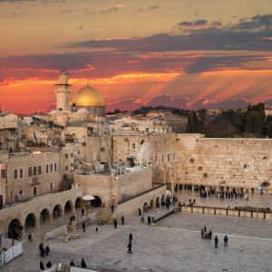 Best Collection of Jerusalem Songs