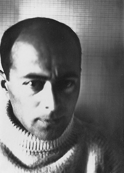 El lissitzky self portrait 1914 - Jewish painter