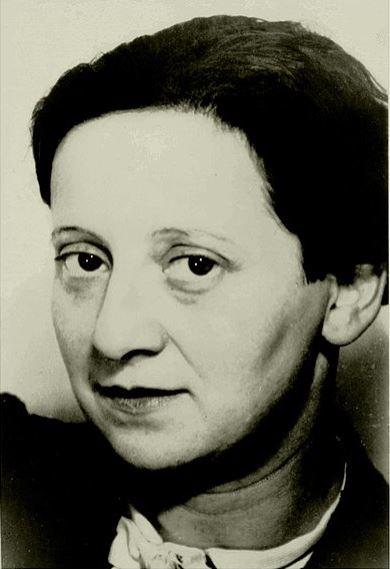 Friedl Dicker-Brandeis