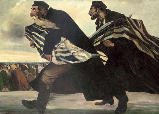 Issachar Ber Ryback pogrom