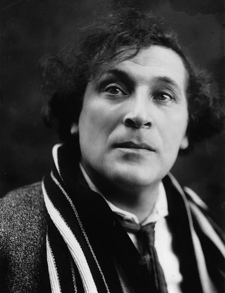 Marc Chagall Jewish painter