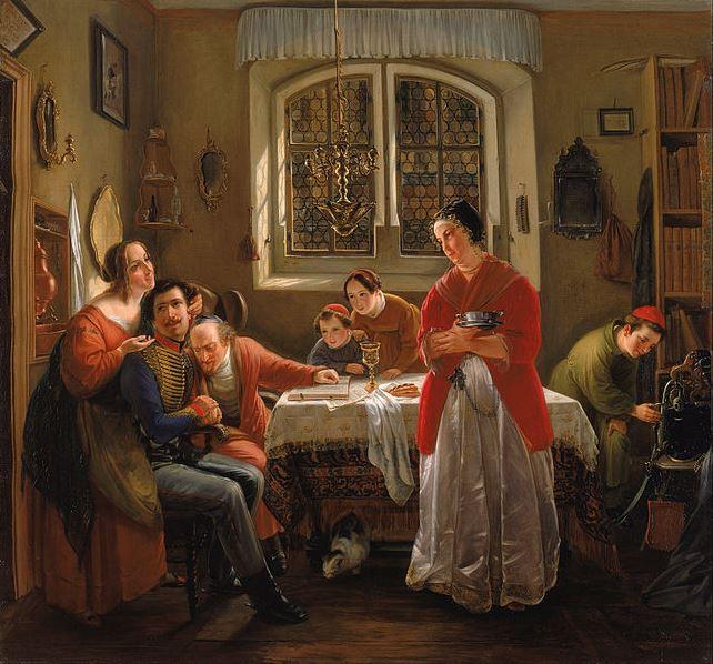 Jewish painters